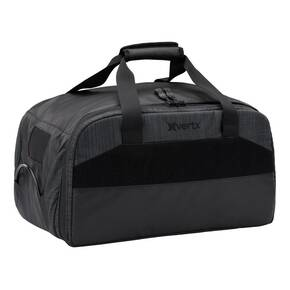 VertX Course of Fire (COF) Heavy Range Bag - Heather Black / Galaxy Black