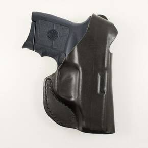 #012 MAVERICK BLK RH FOR RUGER LCP II
