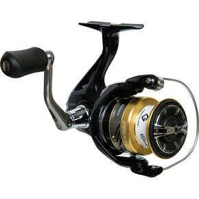 Shimano Nasci FB Spinning 4BB 6.2:1  8/140  8.8oz