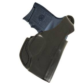 #27 QUICK SNAP for Ruger LCP II BLK