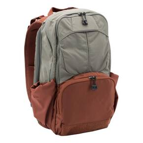 VertX Ready Pack 2.0 Backpack - Grey Matter / Sienna