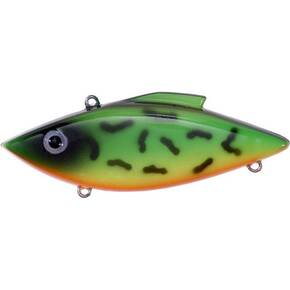 Rat-L-Trap Original (RT) Lipless Hard Crankbait Lure 1/2 oz - Fire Tiger