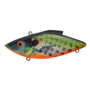 Rat-L-Trap Original (RT) Lipless Hard Crankbait Lure 1/2 oz - Chinquapin