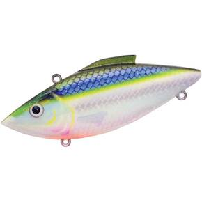 Rat-L-Trap Original (RT) Lipless Hard Crankbait Lure 1/2 oz - Blue Shiner