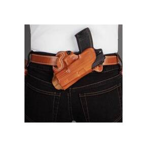 DeSantis Style 067 S.O.B. (Small of the Back) Holster