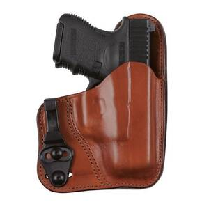 Bianchi Model 100T Professional Tuckable Inside Waistband Holster for Beretta Tomcat in Tan Right Hand