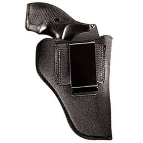 Inside the pants holster Size 00 Black RH, Clam