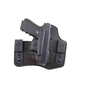 #105 INTRUDER RH KYDEX FOR S&W M&P SHIELD .45