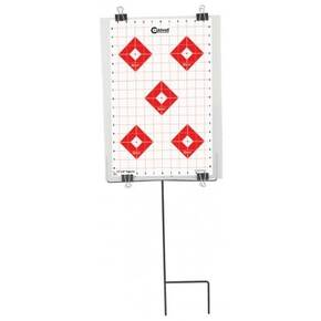 Battenfeld Technologies Ultra Portable Target Stand w/ Targets