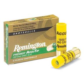 Remington Sabot Shotshells