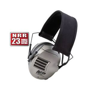Battenfeld Technologies Alpha Electronic Ear Muff