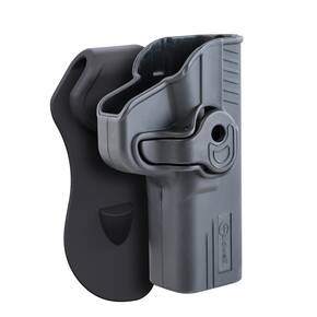 Caldwell Molded OWB Retention Holster