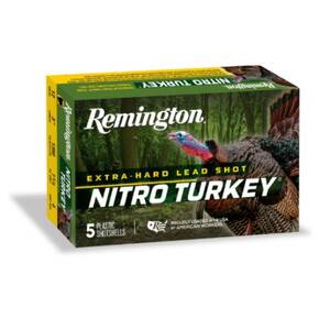 Remington Nitro Turkey Loads 10/ct