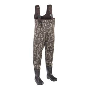 NATCHEZ EXCLUSIVE Allen Sequatchie 3.5mm Waders - Original Bottomland Camo