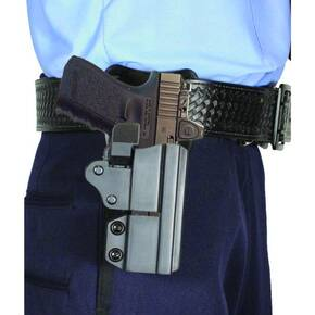 DeSantis #143 Triple Play Holster