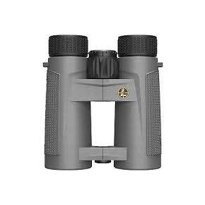 Leupold BX-5 Santiam HD Binoculars 8x42mm Gray