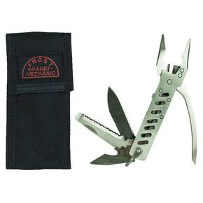Frost Cutlery Multi-Tool Handi-Mechanic 5 3/4 #
