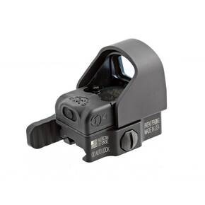 American Defense Mfg. Mount Fits Insight MRDS Quick Release Black AD-IM
