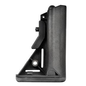 B5 Systems SOPMOD Stock Mil Spec Quick Detach Mount Black SOP-1074
