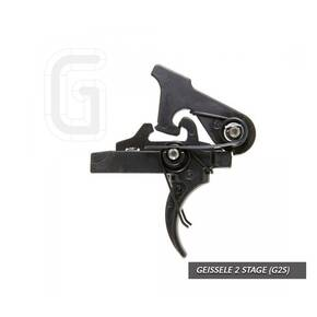 Geissele Automatics 2 Stage Trigger 05-145