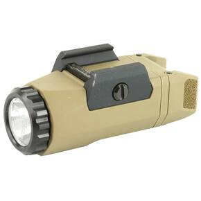 Inforce APL-Gen 3 White Pistol Light - 400 Lumens FDE