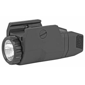 Inforce APLc-Gen 3 White Pistol Light - 200 Lumens Black
