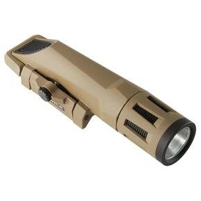 Inforce WMLX White LED/IR Gen 2 LED Fits Picatinny FDE