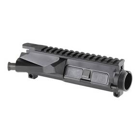 Seekins SP BILLET .223 Rem Billet Upper Black