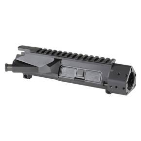 Seekins V3 IRMT-3 .223 Rem/ 5.56mm Billet Upper Black