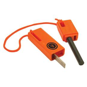 UST - Ultimate Survival Technologies SparkForce Fire Starter - Orange