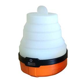 UST Spright Lantern - High/Low/Nightlight Orange/White