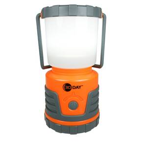 UST 30 Day Duro LED Lantern - Orange