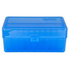 Berry's 414 - WSM Blue Ammo Box - WSM