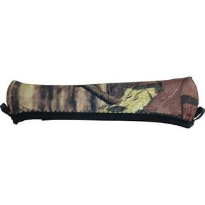 Allen Neoprene Scope Cover - Reversible Mossy Oak Break-Up Country Camo & Black