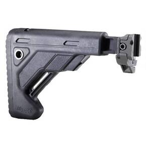 Sig Sauer Folding & Telescoping Stock for Sig MCX & MPX - 1913 Interface Black