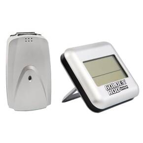 GoldenRod Digital Wireless Hygrometer