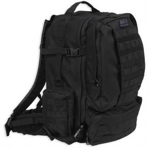Bulldog Large Back Pack - Black