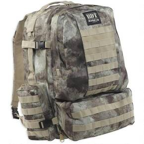 Bulldog Large Back Pack - AU Camo