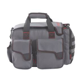 Allen Company Ruger Southport Compact Range Bag Gray 27029