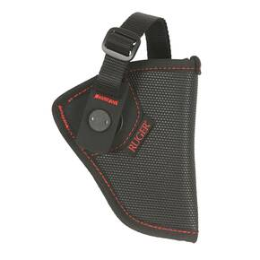 RUGER FIREBIRD MQR HOLSTER SIZE 06 FOR LC9 LC9 w/Laser, LC380, SR22 RH BLK