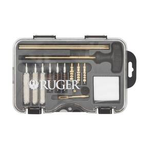 Allen Company Ruger Universal Handgun Cleaning Kit 27836
