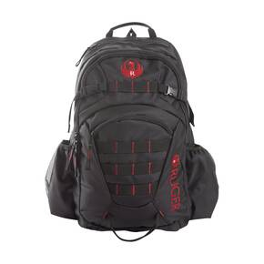 Allen Company Ruger Chandler Backpack Black/Red 27941