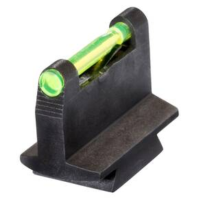 "HiViz LitePipe Interchangeable 1/2"" Tall Front Sight for Rifle/Muzzleloader"