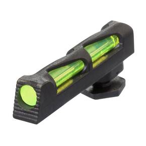 HiViz LiteWave Interchangeable Front Sight for All Glocks