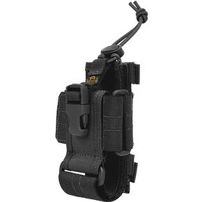 Maxpedition CP-L Large Phone/Radio Holster - Black