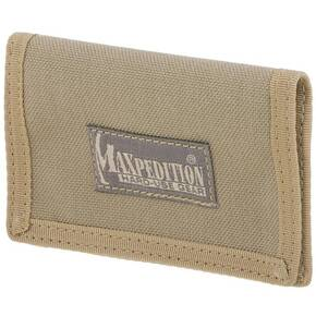 Maxpedition Micro Wallet - Khaki