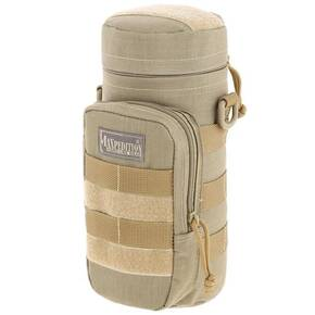 "Maxpedition 10"" x 4"" Water Bottle Holder - Khaki"