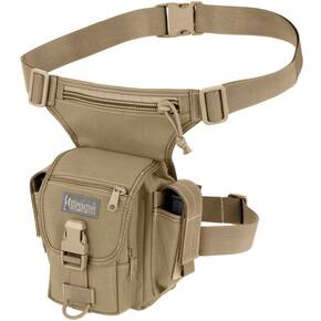 Maxpedition Thermite Versipack Waist or Shoulder Style Pack - Khaki