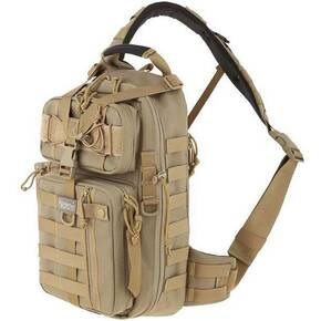 Maxpedition Sitka Gearslinger EDC Backpack - Khaki