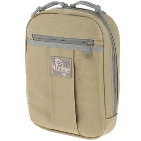 Maxpedition JK-2 Concealed Carry Pouch - Khaki Foliage